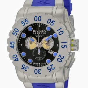Invicta Reserve Diver Leviathan Quartz Men's Watch